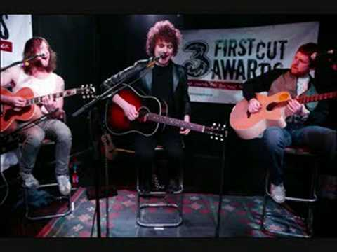 The fratellis For the girl Acoustic