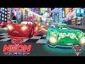 Cars: Neon Racers - IOS   Disney Storybook