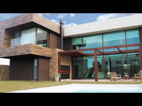 Boss House - Olivos de Carrasco / good finishes - Steel Framing House