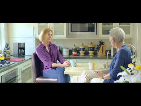 Pfizer and Brenda Strong Encourage Women to Change the Conversation on Sexual Health Post-Menopause
