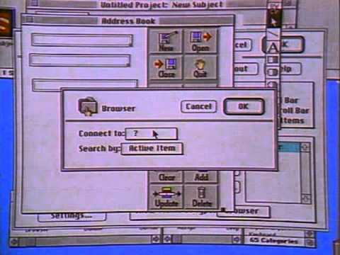 The Computer Chronicles - Visual Programming Languages (1993)