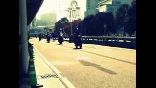 MOONEYES Yokohama Hot Rod Custom Show 2013 no.1