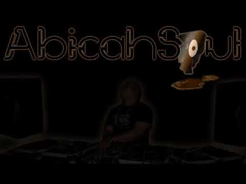 Abicah Soul Project - Makossa (synth 2 my beat mix)