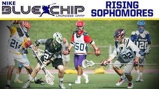 Nike Blue Chip Highlights - Rising Sophomores