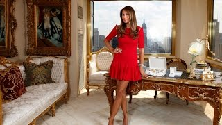 Melania Trump to Sue The Daily Mail and Others for Reporting she was an ESCORT!!!