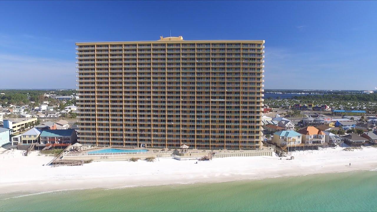 Treasure Island Resort Panama City Beach Florida