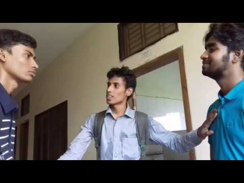 Tomar Jonno BRUR ( তোমার জন্য ) : A shortfilm by the students of Begum Rokeya University, Rangpur