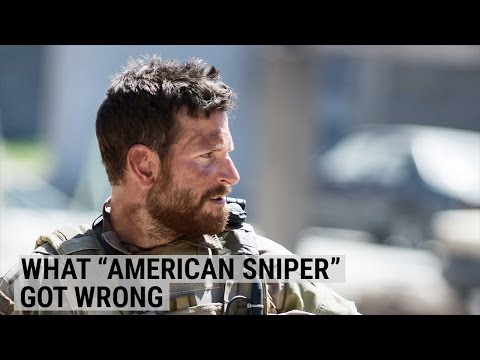 Thumbnail: A Navy SEAL reveals what 'American Sniper' got wrong