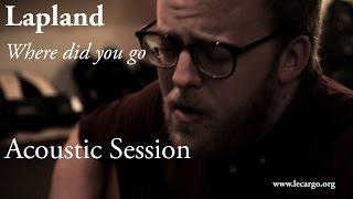 809 lapland   where did you go session acoustique