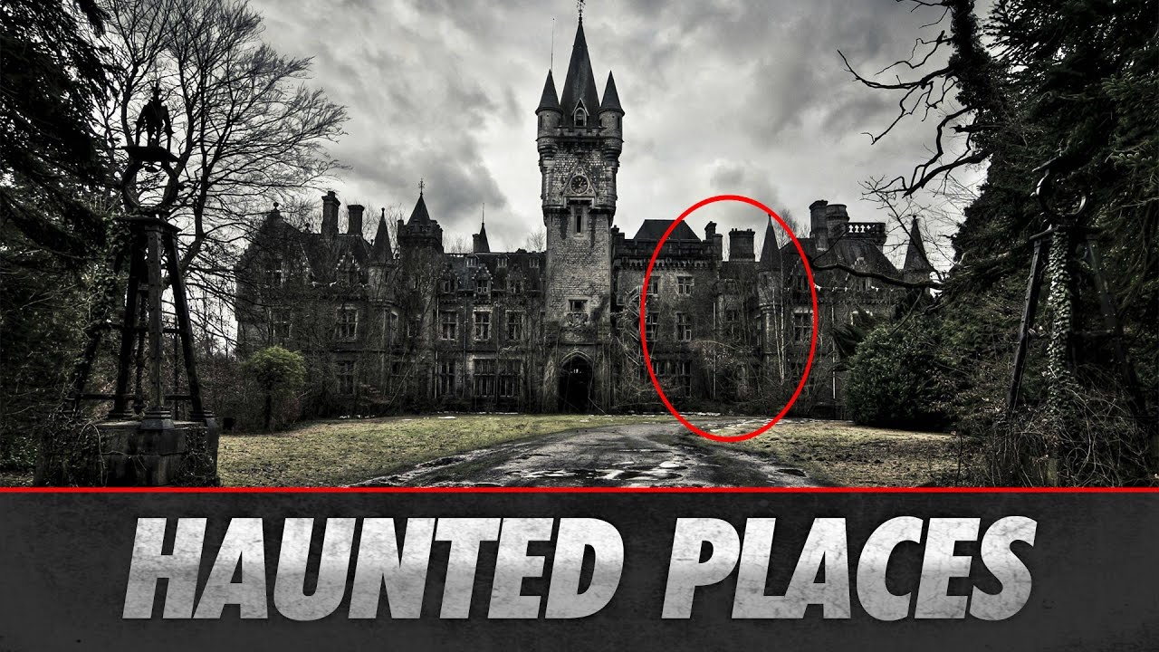 Top 10 Most Haunted Places In The World - Youtube-5996