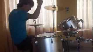 Después de Ti-Octavia (Drum Cover)