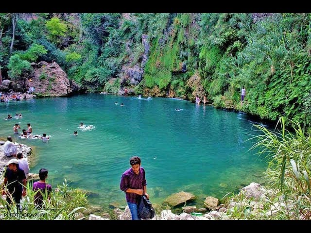 Swaik Lake Kalar Kahar Introduction - YouTube