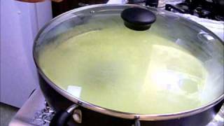 Senor Vecino's New Mexico Green Chile Enchilada Sauce E35.wmv