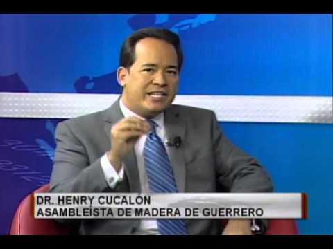 Dr. Henry Cucalón