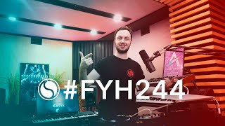 Andrew Rayel & Omnia - Find Your Harmony Episode 244