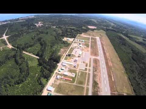 Scott Gurney Skydiving Jump 57