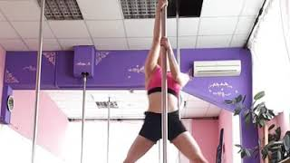 Pole Dance lessons/Обучение Pole Dance