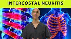 Intercostal Neuritis Relief (Mid Back Pain, Rib & Chest Pain) - Dr Mandell
