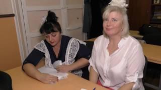Найкрутіший номер від батьків випускникам 2 школи м. Новомиргород.
