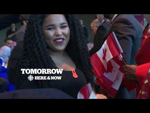 CBC NL Here & Now Wednesday November 22 2017