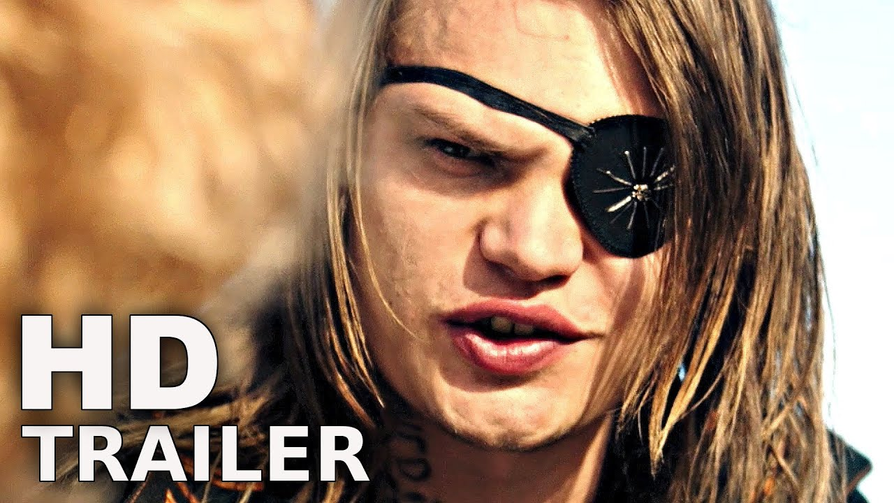 DIE WILDEN KERLE 6 - Trailer Deutsch German (2016)