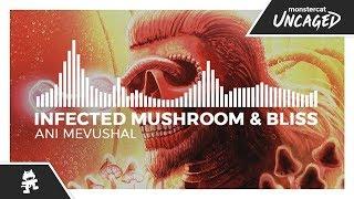 Infected Mushroom & Bliss - Ani Mevushal [Monstercat Release]