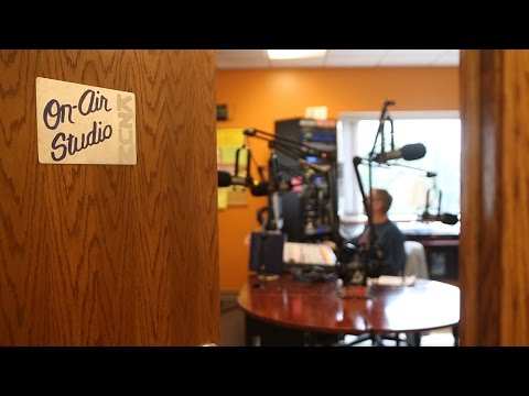 Tha Impact of Local Radio | Support KZUM 2016