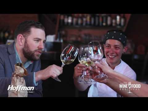 West Hartford Wine & Food Festival Mini Series  Episode 02  Firebox