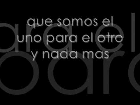 Amigos con Derecho - Espinoza Paz (Lyrics)
