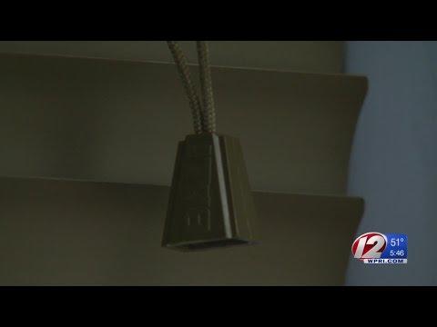 Girl's Death Underscores Dangers Of Window Blind Cords
