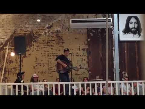 Jason Mraz - Making It Up - Amsterdam 20.06.18