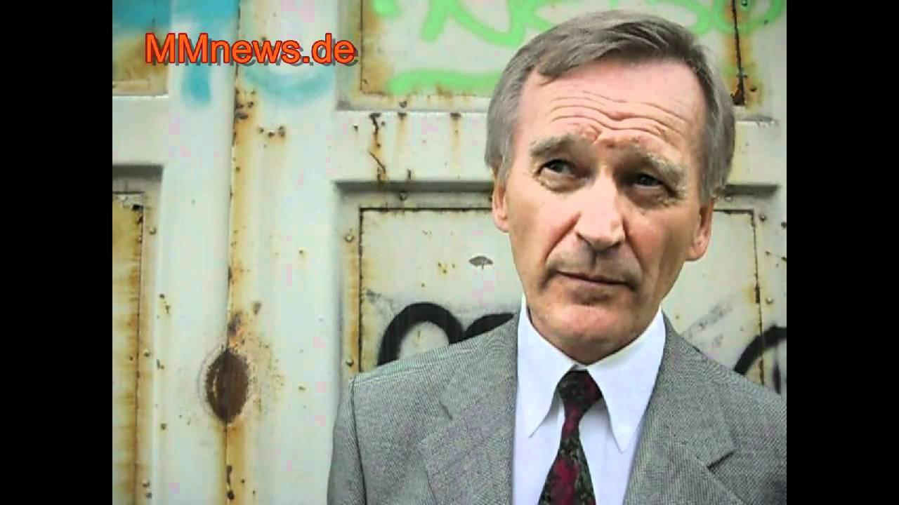 Schachtschneider Zu Euro Eu Diktatur Todesstrafeavi Youtube