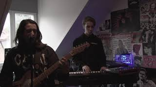 Liquid Air (Sophie Hunger) Cover