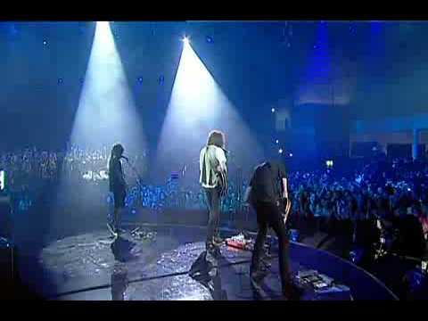 Wolfmother - Back Round Live MTV Australia Awards 2009