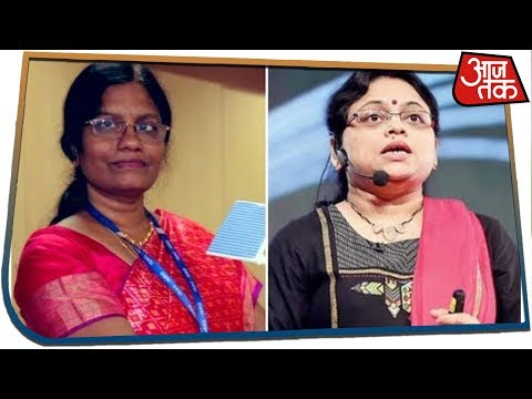 Muthayya Vanitha, Ritu Kalidhal: The Women Behind India's Historic Moon Mission | Khabardaar