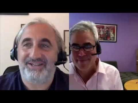 My Chat with Jonathan Haidt (THE SAAD TRUTH_197)