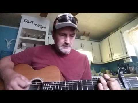 Good Ole Boys Like Me, Don Williams, cover, Jesse Allen