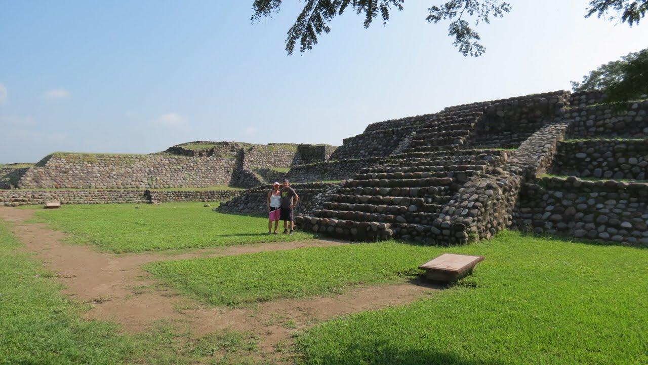 Zona arqueológica La Campana, de las mejores cosas que hacer en Manzanillo.