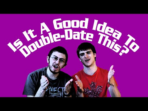 double dating ideas