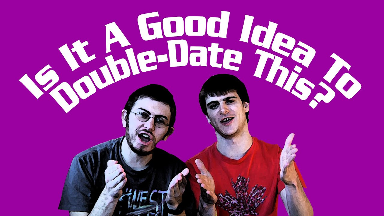 Is double dating a good idea-in-Atahua