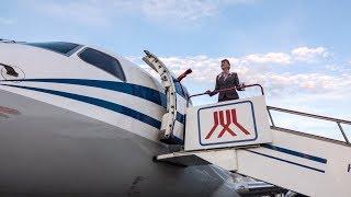 Блог стюардессы | Один день из жизни стюардессы