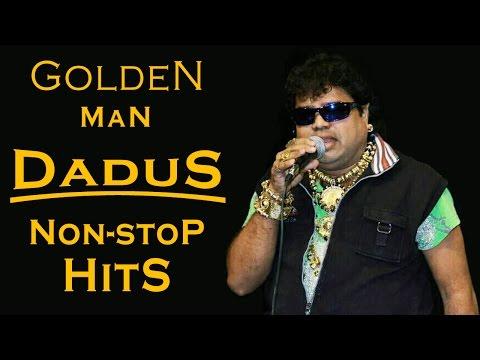 Golden Man Dadus Non-stop Hits