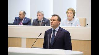 Назначение Главного военного прокурора Петрова