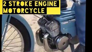 Pag Zwei Mopeds Im Süden – Kaiser Luebben