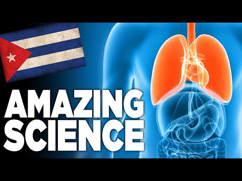 Cuba's Lung Cancer Vaccine Stuns But The Real Surprise Is The Price