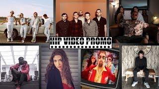 HIP Video Promo weekly recap - 01/14/19