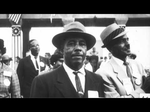 On Floor at the Convention | Freedom Summer 1964 | MPB