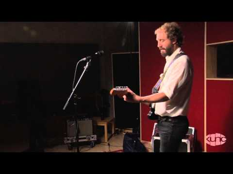 KUNC Music: Phosphorescent Plays 'Terror In The Canyons (The Wounded Master)'