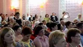 выпускной в ГУО 'Средняя школа № 7 г.Кобрина'