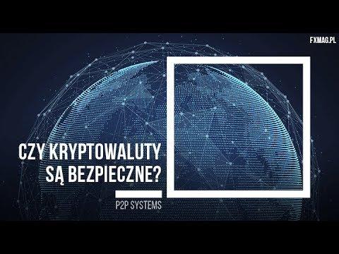 Blockchain i Kryptowaluty | Czy kryptowaluty są bezpieczne?